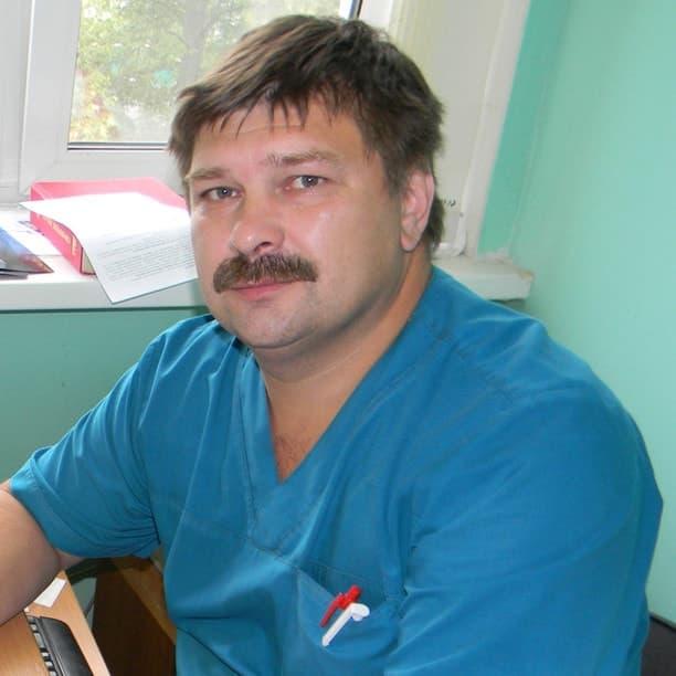 Отзывы об Артрофорс - Гусев А.М., хирург-ортопед со стажем работы 14 лет